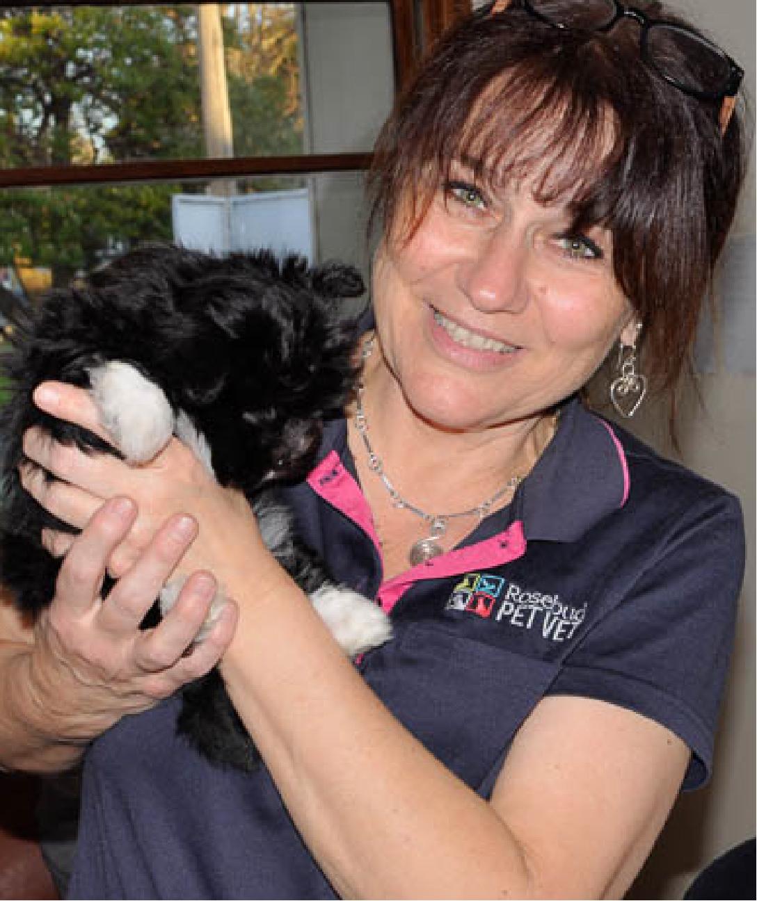 Jenny Morabito